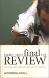 Facing Your Final Job Review