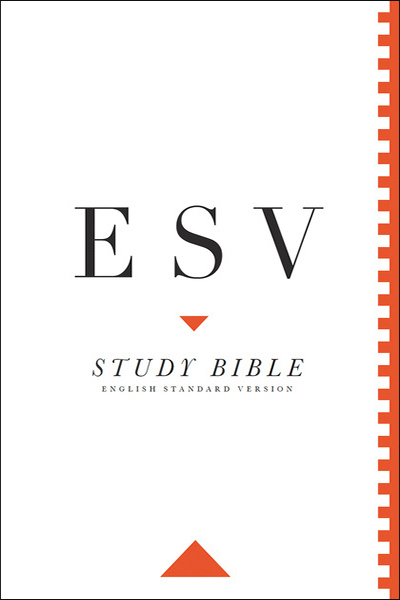 ESV Study Bible for the Olive Tree Bible App on iPad, iPhone