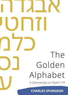 The Golden Alphabet: A Commentary on Psalm 119