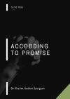 According to Promise
