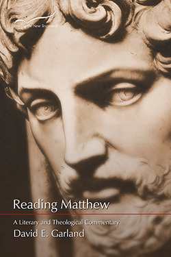 Reading the New Testament - Matthew
