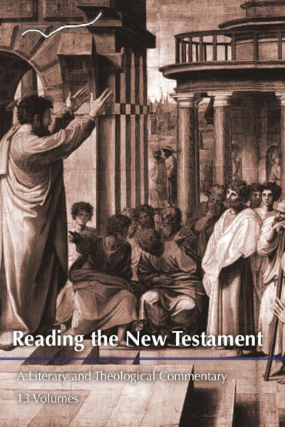 Reading the New Testament Commentary Series (13 Vol.)