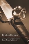 Reading the New Testament - Romans