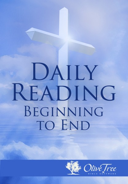 Daily Reading - Beginning to End