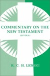 Lenski's Commentary on the New Testament (20 Vols.)