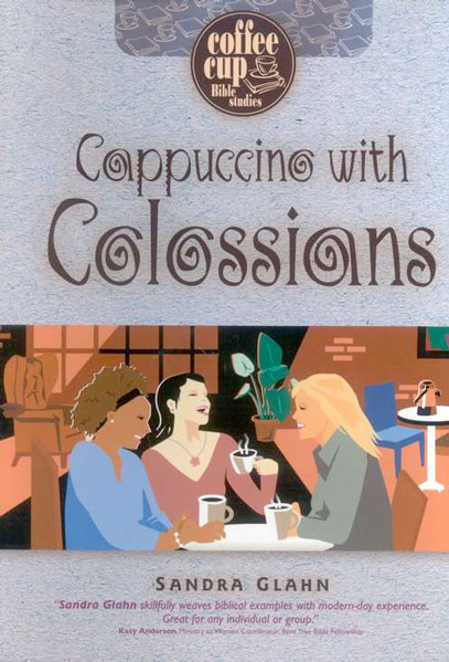 Cappuccino with Colossians