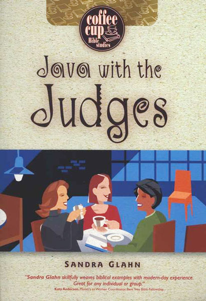 Java with the Judges