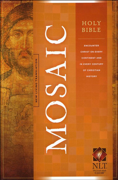 Mosaic Holy Bible