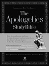 HCSB Apologetics Study Bible