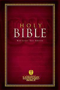 HCSB Free - Holman Christian Standard Bible - Free Version