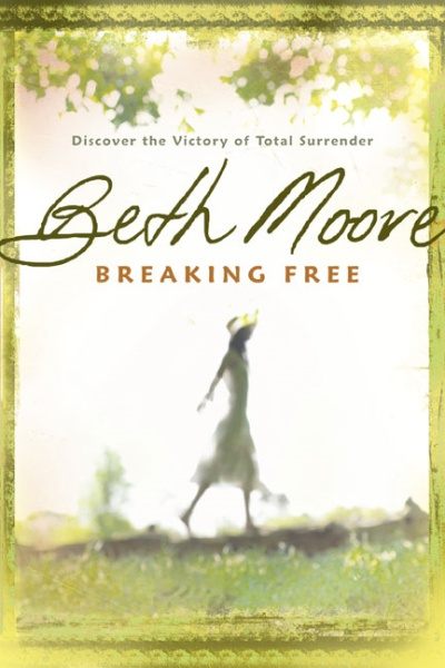 Breaking Free: Discover the Victory of Total Surrender
