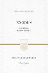 Preaching the Word - Exodus