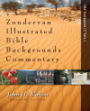 Zondervan Illustrated Bible Backgrounds Commentary of the Old Testament (5 Vols.)
