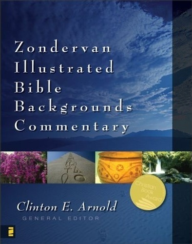 Zondervan Illustrated Bible Backgrounds Commentary of the New Testament 2010 (4 Vols.)