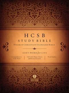 Holman Christian Standard Bible (HCSB) Study Bible Notes