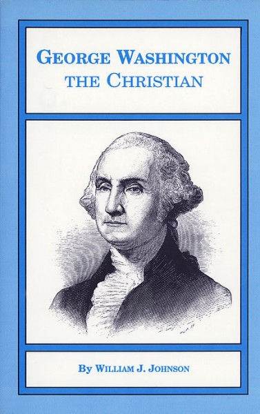 George Washington's Prayer Journal