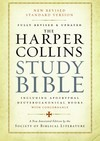 HarperCollins Study Bible Notes
