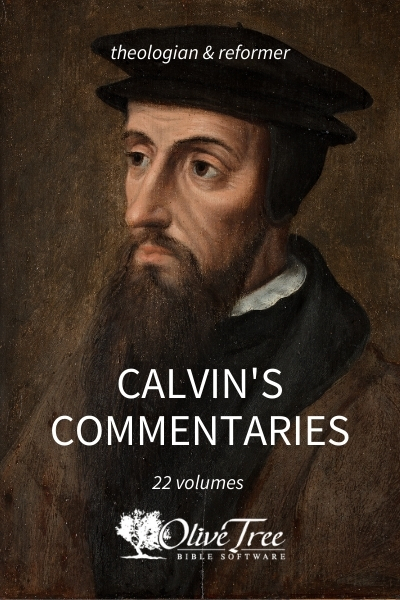 Calvin's Commentaries (22 Vols.)