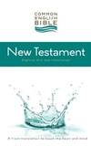 Common English Bible (CEB) - New Testament