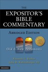 Expositor's Bible Commentary: Abridged Edition (2 Volumes)