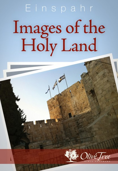 Images of the Holy Land - sample
