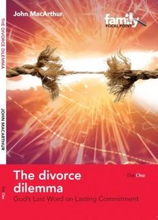 Divorce Dilemma, The