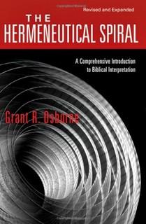 Hermeneutical Spiral, The