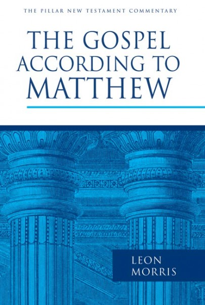 Pillar New Testament Commentary (PNTC): The Gospel According to Matthew