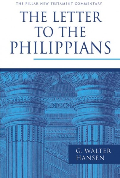 Pillar New Testament Commentary: The Letter to the Philippians
