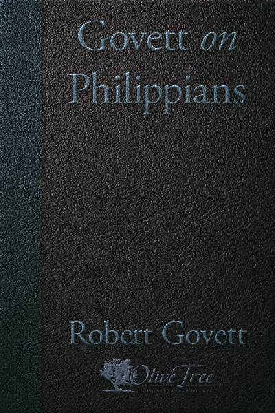 Govett on Philippians