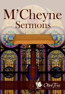 The M'Cheyne Sermons