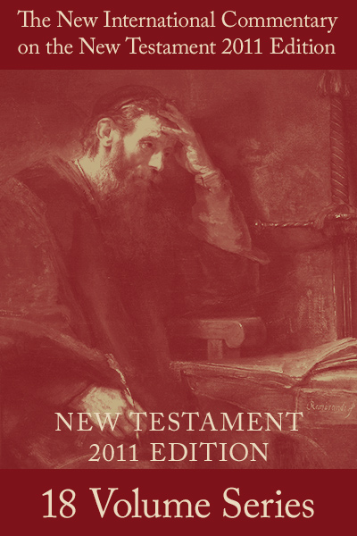 New International Commentary on the New Testament 2011 Edition (18 Vols.)
