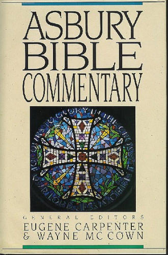 Asbury Bible Commentary