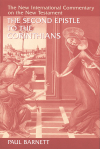 New International Commentary on the New Testament (NICNT): The Second Epistle to the Corinthians