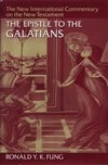 New International Commentary on the New Testament (NICNT): The Epistle to the Galatians