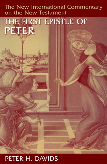 New International Commentary on the New Testament (NICNT): The First Epistle of Peter