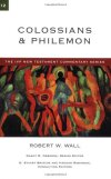 IVP New Testament Commentary Series - Colossians & Philemon
