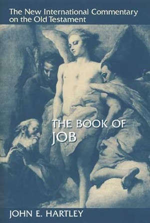New International Commentary on the Old Testament (NICOT): The Book of Job