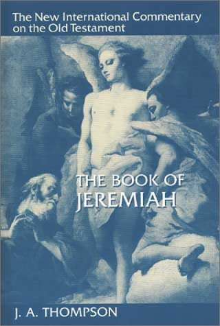 New International Commentary on the Old Testament (NICOT): The Book of Jeremiah
