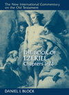 New International Commentary on the Old Testament (NICOT): The Book of Ezekiel 1-24