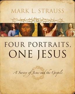 Four Portraits, One Jesus
