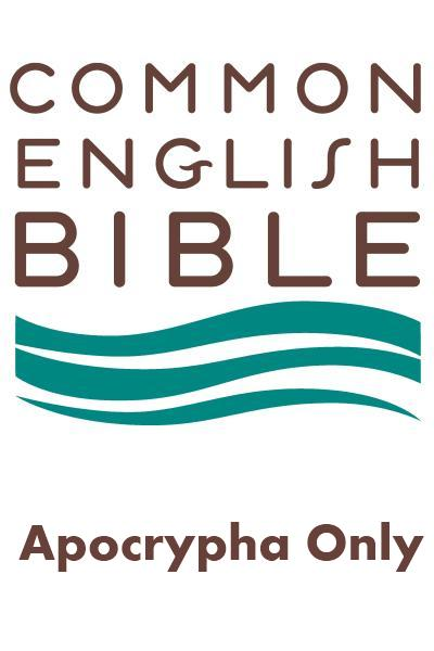 Common English Bible, Apocrypha Only