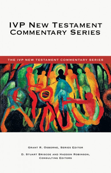 IVP New Testament Commentary Series (20 Vols.)