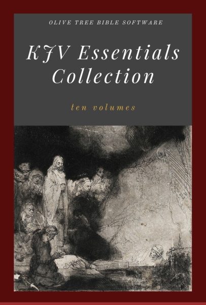 KJV Essentials Collection (10 Vols.)