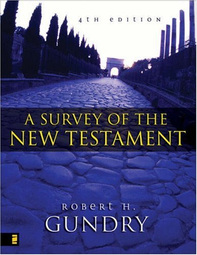 A Survey of the New Testament