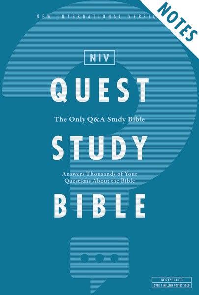 Experience the Bible Daily with the YouVersion