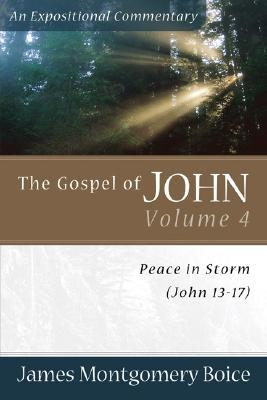 Boice Expositional Commentary Series: The Gospel of John Volume 4