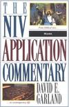 Mark: NIV Application Commentary (NIVAC)