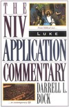 Luke: NIV Application Commentary (NIVAC)