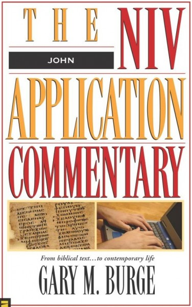 NIV Application Commentary John